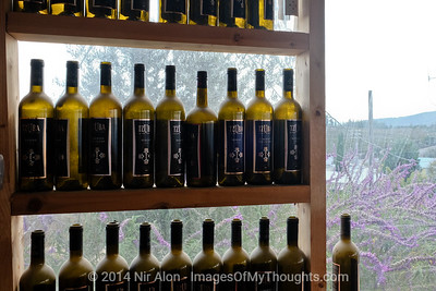 Israel: Judean Hills Boutique Wineries