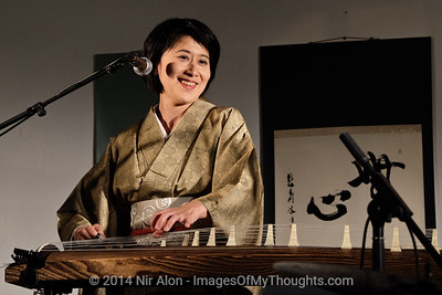 Japanese Culture Week in Jerusalem