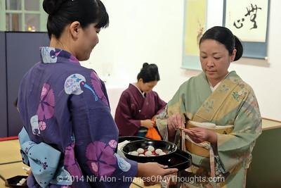 Japanese Culture Week in Jerusalem