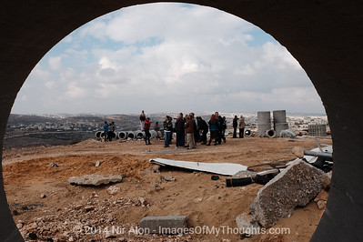 Israel: Construction in East Jerusalem