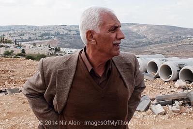 Israel: Construction in East Jerusalem