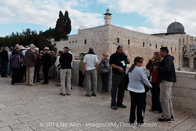 Jerusalem Temple Mount