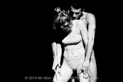 Jerusalem International Dance Week 2014