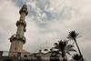 Israel: Religious Tolerance in Haifa