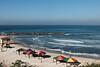Israel: Warm Winter Weather in Tel-Aviv