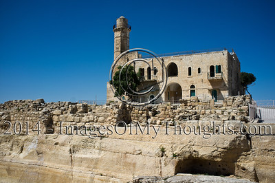 The Tomb of the Prophet Samuel