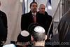 Paris Attack Victims' Funeral in Jerusalem