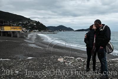 Italy: Scenes of Liguria