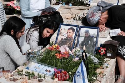 Israel: Memorial Day 2015