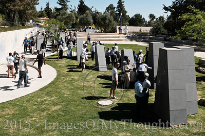 Israel: Ethiopian Community Memorial Day 2015