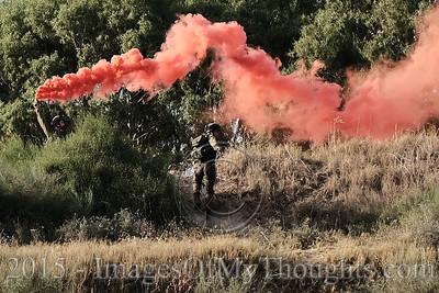 Israel: IDF Unit 669