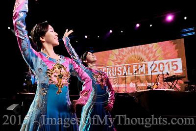 Israel: Empowered21 Evangelical Global Congress