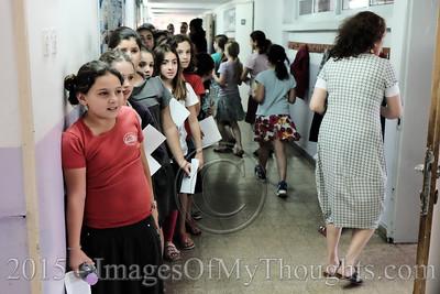 Israel: Turning Point 15 Exercise
