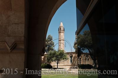 Muslim Roots in Beersheba, Israel