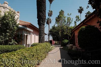 Israel: Aharonson House Museum