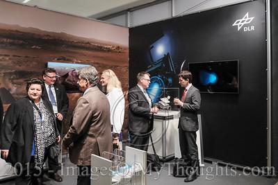 Israel: 66th International Astronautical Congress 2015
