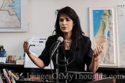 Shurat HaDin Israel Law Center Sues Facebook