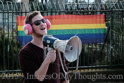 Israel: Transgender Rights Protest