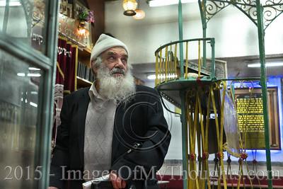 Israel: Jerusalem Street Scenes