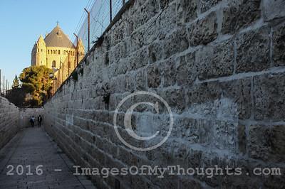 Jewish Christian Solidarity in Jerusalem