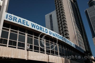 International Diamond Week 2016 in Ramat Gan, Israel
