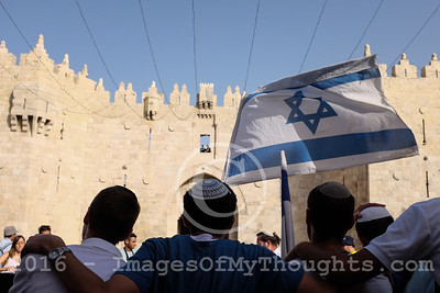 Jerusalem Day 2016