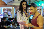 Drag Queen Show in the Holy City of Jerusalem, Israel