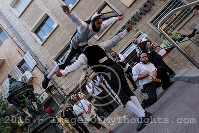International Klezmer Festival in Jerusalem, Israel