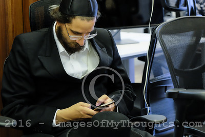 Ultra-Orthodox High Tech Revolution in Israel