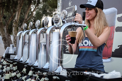 Beer Festival in Jerusalem, Israel