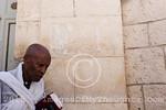 African Communities in Jerusalem, Israel