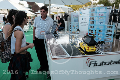 Fuel Choices Summit 2016 in Tel Aviv, Israel