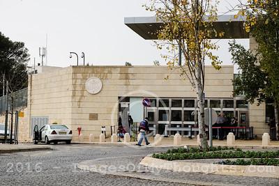 US Embassy Move to Jerusalem, Israel