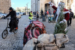 Christmas 2016 in Jerusalem, Israel
