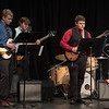 Jazz and Guitar Concert in Memorial Hall April 12, 2016. (Tena L. Cook/Chadron State College)