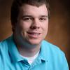 Ivy Day 2016 Blue Key king candidate Jake Palmer of Alliance, Nebraska.(Photo by Daniel Binkard/Chadron State College)