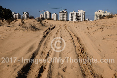 Environmental Challenges in Ashdod, Israel