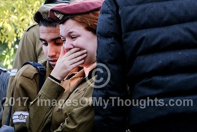 Ramming Attack in Jerusalem, Israel