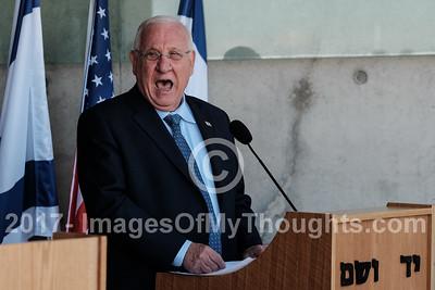 NY Governor Cuomo Visits Israel