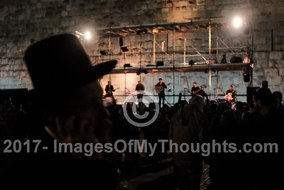 Old City Music Festival in Jerusalem, Israel