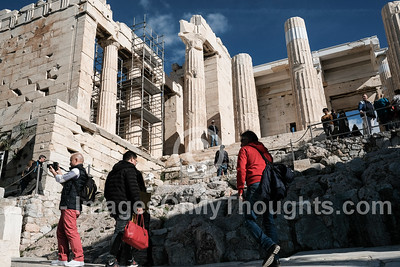 Athens in Pictures