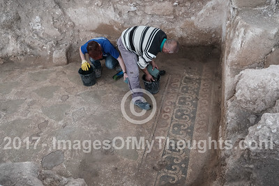 Byzantine Monastery Uncovered in Bet Shemesh, Israel