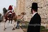 Christmas 2017 in Jerusalem, Israel