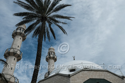 The Ahmadiyya Muslim Community in Haifa, Israel