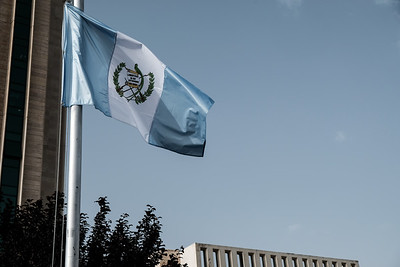 Guatemala Embassy Moves to Jerusalem, Israel