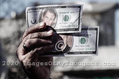 Families Demand Return of MIAs in Jerusalem, Israel
