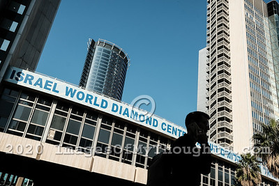 International Diamond Week 2019 in Ramat Gan, Israel