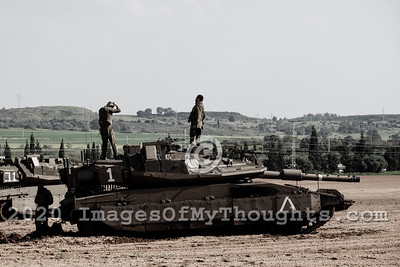 Israel - Gaza Conflict