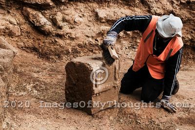 Hasmonean Period Village Uncovered in Jerusalem, Israel