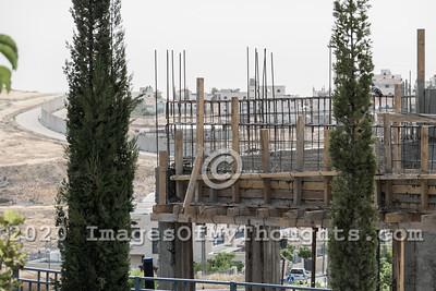 Housing Construction in East Jerusalem